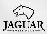Jaguar Uhren Logo