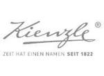Kienzle Uhren Logo Schwarz Weiss