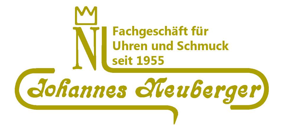 Uhren Schmuck Neuberger – Fachgeschäft für Uhren und Schmuck in Wasserburg am Inn seit 1955