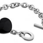 Lotus Style Schmuck Armband mit Herzen