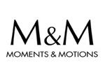 M&M Uhren Logo