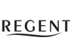 Regent Uhren Logo