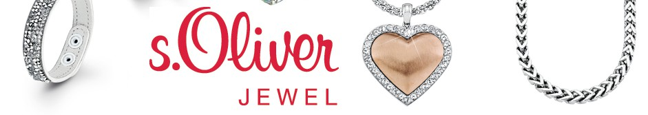 s.Oliver Jewel Herbst-Winter-Kollektion