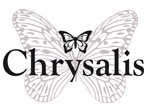 Time Mode - Chrysalis Logo